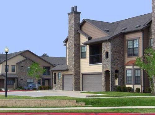 Residences at Springridge Photo 1
