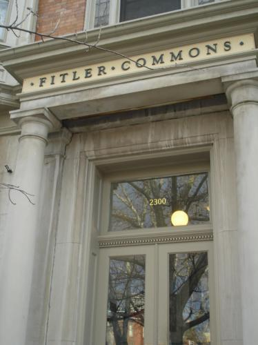 Fitler Commons Photo 1