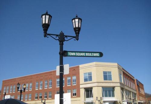 Biltmore Park Town Square Photo 1