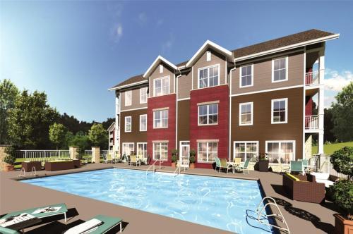 Elan Apartments Photo 1