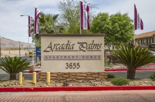 Arcadia Palms Photo 1