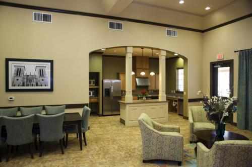 Guild Park Apartments Photo 1