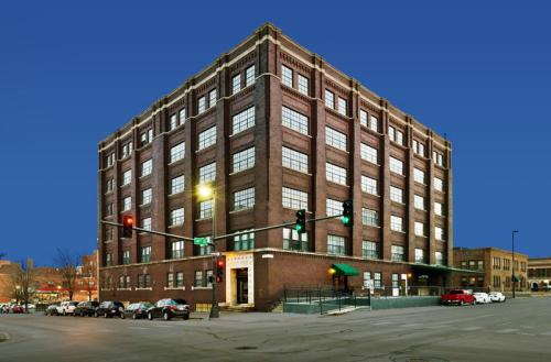 Skinner Macaroni Lofts Photo 1