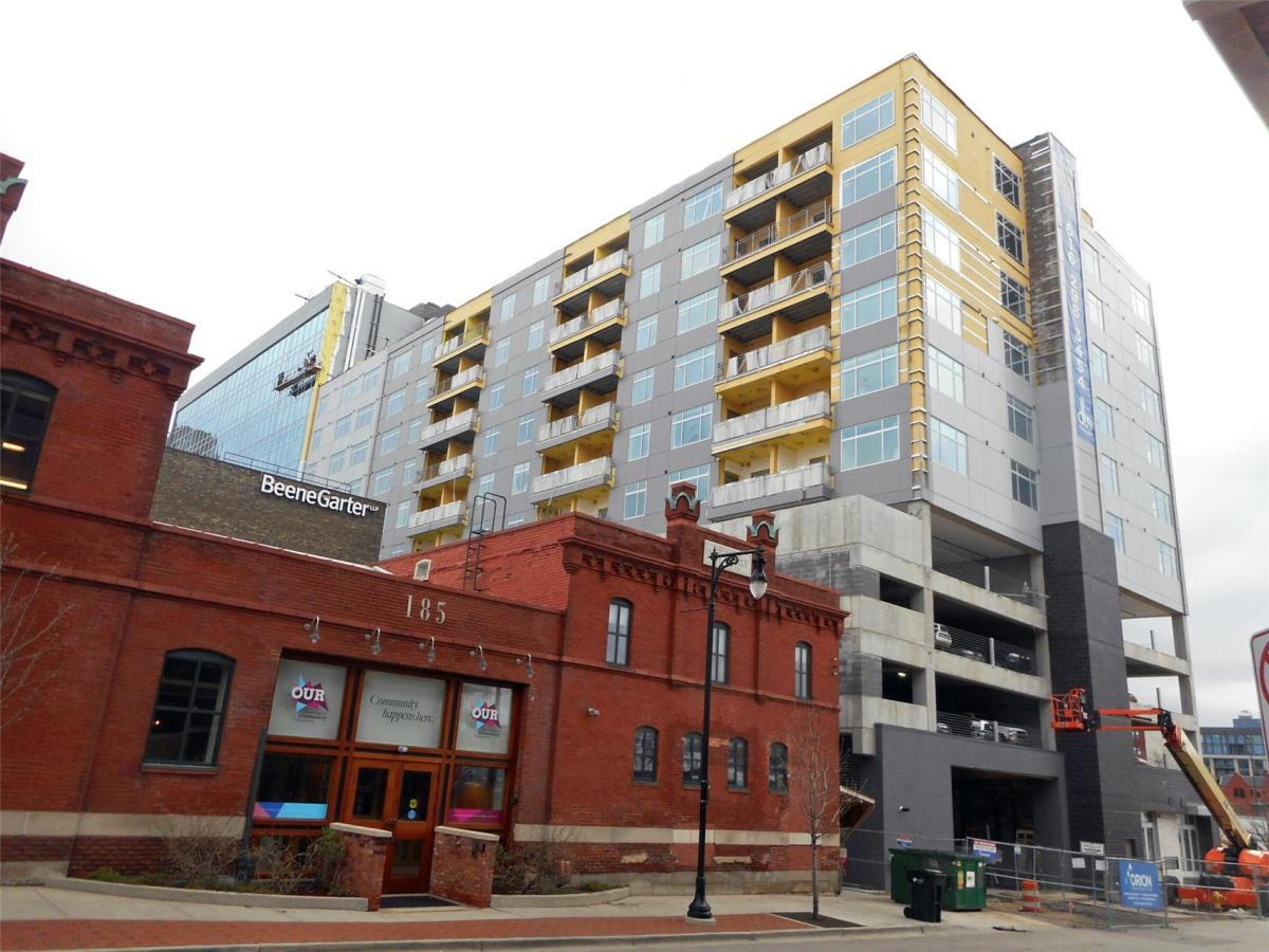 Arena Place Apartments At 55 Ottawa Avenue SW, Grand