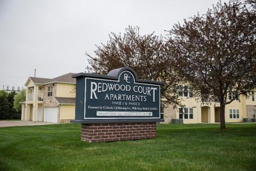 Redwood Court Photo 1