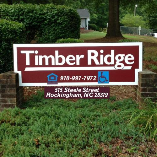 Timber Ridge Apartments Photo 1