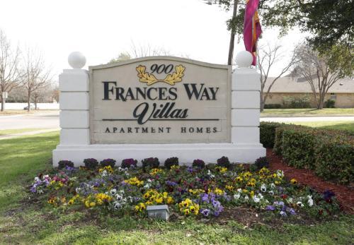 Frances Way Photo 1