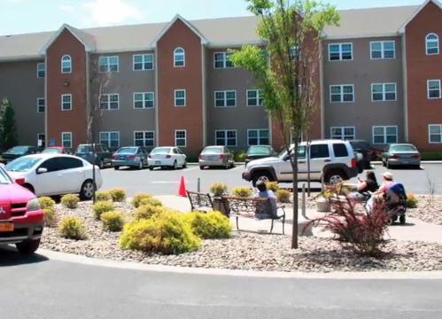 Ellenville Senior Housing - A 55+ Community Photo 1
