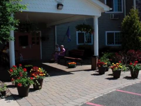 Pinecrest Senior Apartments - A 55+ Community Photo 1
