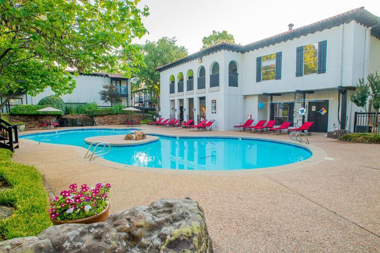 Barcelona Apartments at 5160 S Yale Avenue, Tulsa, OK 74135   HotPads
