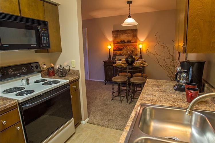 Barcelona Apartments - Tulsa, OK | HotPads
