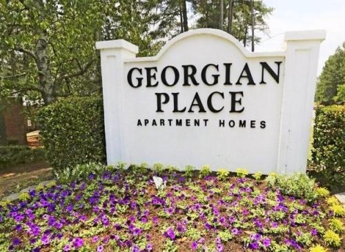 Georgian Place Photo 1