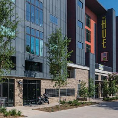 The Hue - SCAD Student Housing Photo 1