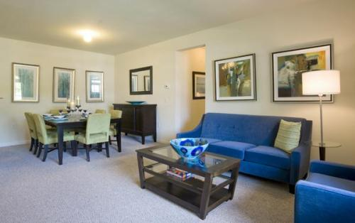 Aspen Court Luxury Rentals Photo 1