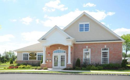 Cedar Manor Luxury Rental Homes at 1800 Fir Court, Somerset, NJ ...