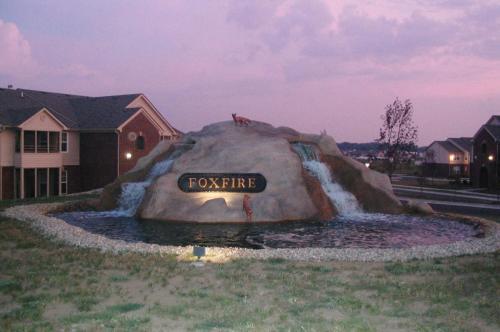 Foxfire At Valley Lakes Photo 1