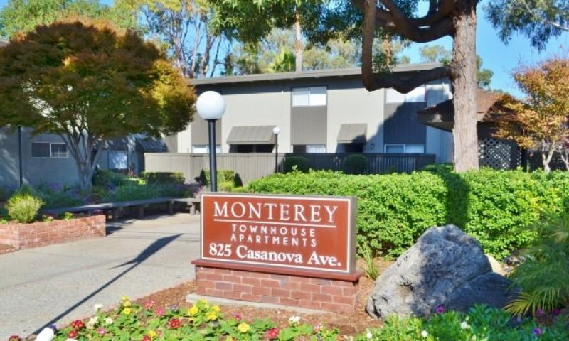 monterey townhouse apartments monterey ca hotpads
