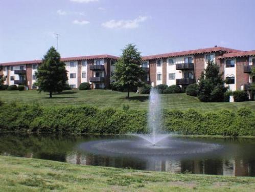 Park South Apartments Photo 1