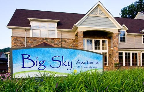 Big Sky-Phase II Photo 1