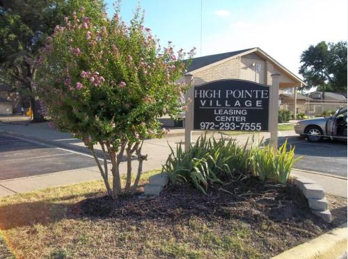 High Pointe Apartments Photo 1