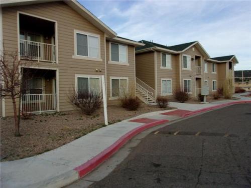 Eagle Cove Apartments Photo 1