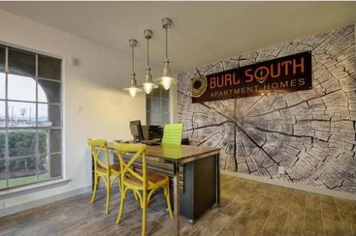 Burl South Photo 1