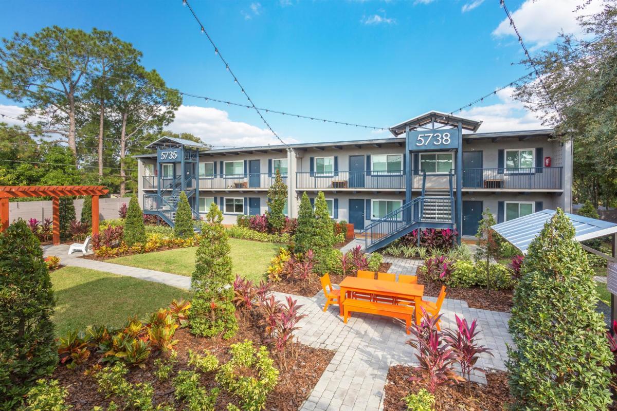 Iris Flats Apartments   Orlando, FL | HotPads