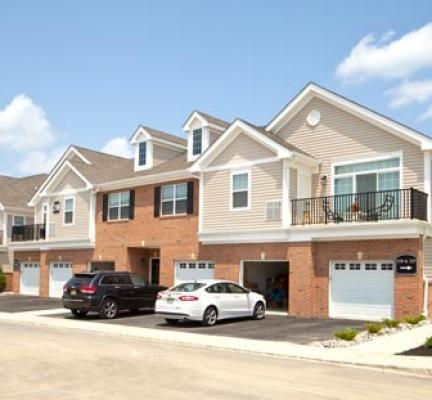Barclay Glen Apartments Photo 1