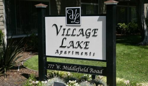 Village Lake Photo 1