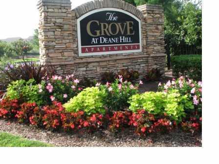 Grove at Deane Hill Photo 1
