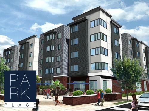 Park Place Columbia - Student Housing Photo 1