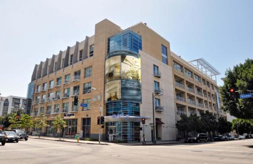 Packard Lofts Photo 1