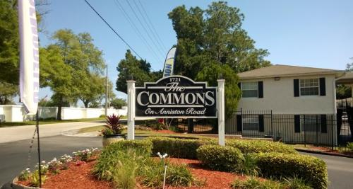 Commons on Anniston Road Photo 1