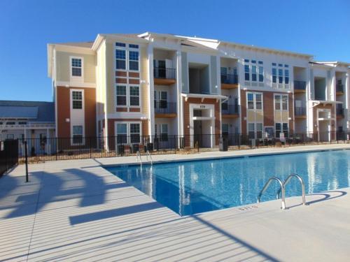 Watercourse Apartments Photo 1
