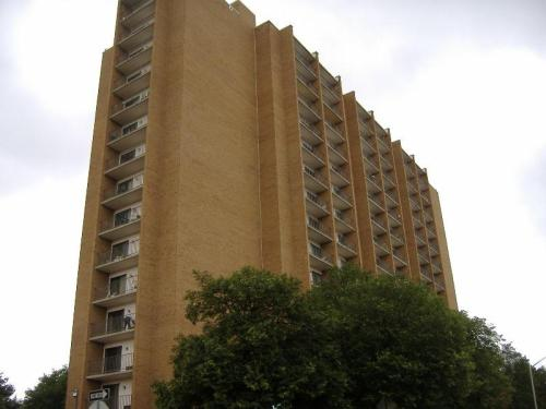 Zion Towers Photo 1