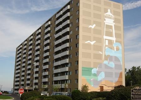 Shoregate Towers Photo 1