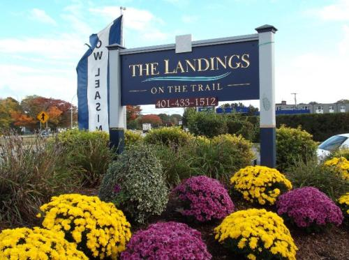 The Landings on the Trail Photo 1