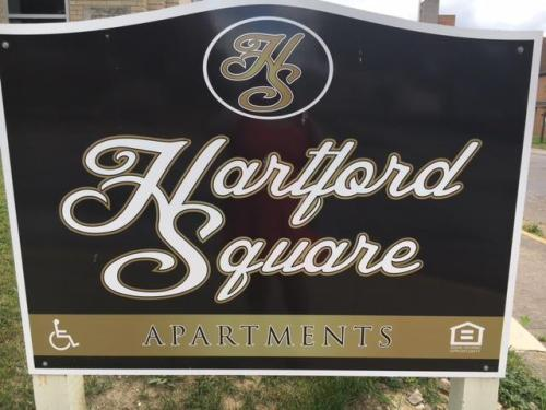 Hartford Square Photo 1