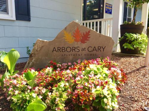 Arbors at Cary Photo 1