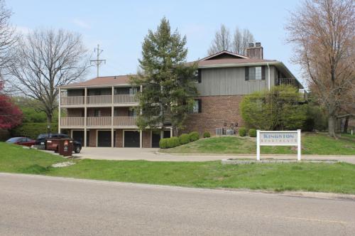 Kingston Apartments Photo 1