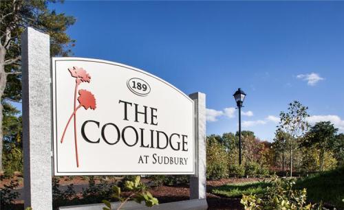 The Coolidge at Sudbury - Senior Community Photo 1