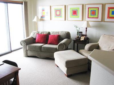 Danbury Apartments Photo 1