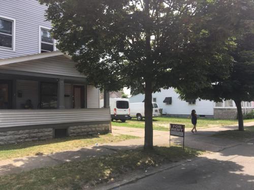 447 E 13th Street Downstairs Photo 1