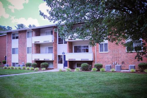 Windsor Hills Apartments Photo 1