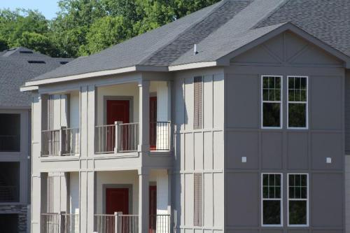 SpringHouse Apartments Photo 1