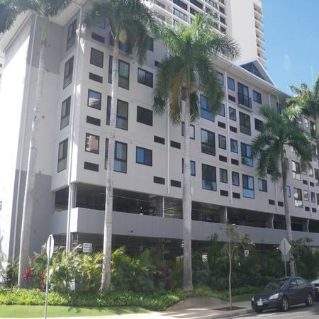 2055 Ala Wai Blvd #507 Photo 1