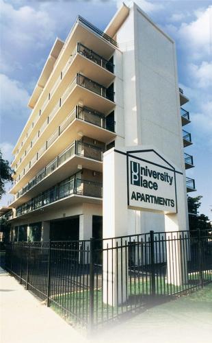 University Place Apartments Photo 1
