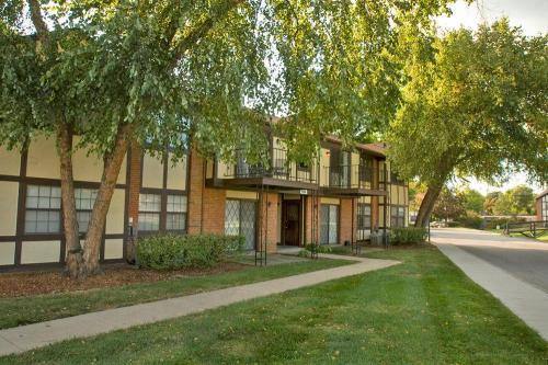 The Devonshire Apartments Photo 1