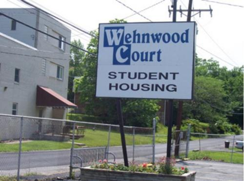 Wehnwood Court - Student Housing Photo 1