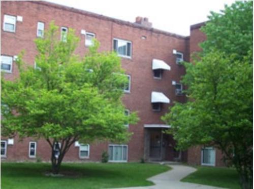 Bellevue Mansions Photo 1